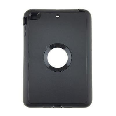 iPad 2 3 4 Air 2 & MINI Defender Case Shockproof Cover Built-in Screen Protector 4