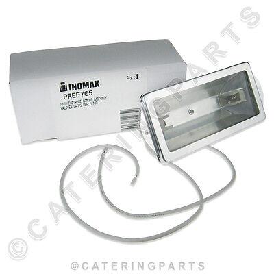 Inomak Heated Gantry Lamp Holder Kit Mb610 Mb614 Mb67 Mf711 Mf714 Mf718 Mi714 5