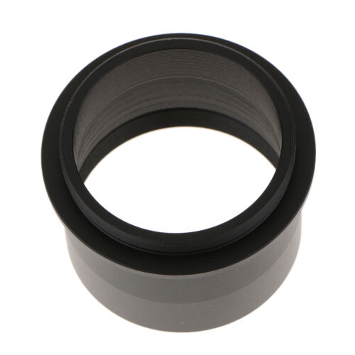 """Metal 2"""" to T2 M42*0.75 Thread Telescope Mount Adapter Accept 2-inch Filter 6"""