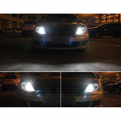 10x Veilleuses LED W5W T10 Canbus ANTI ERREUR BLANC XENON 6 SMD voiture moto 4
