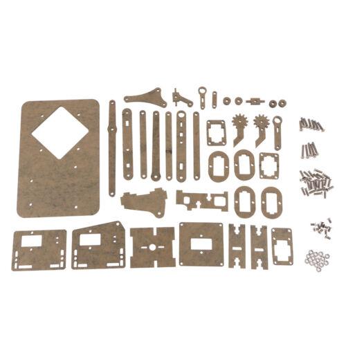 DIY Manipulator 4DOF Mechanical Robot Arm Claw Kit for Arduino Raspberry Pi 2