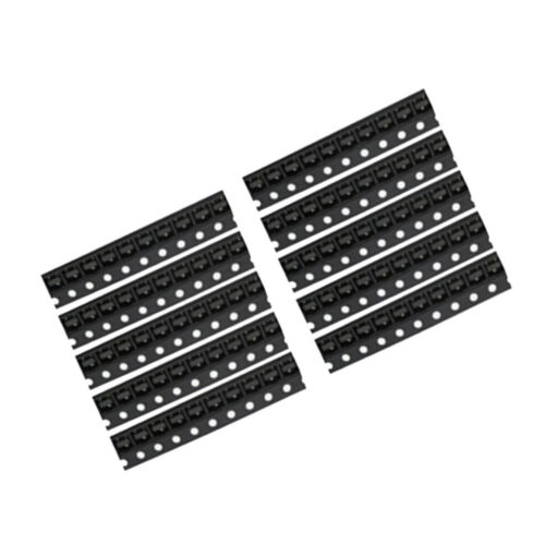 500 Pieces MMBT 8550 SOT-23 2TY S8550 SMD Transistor PNP