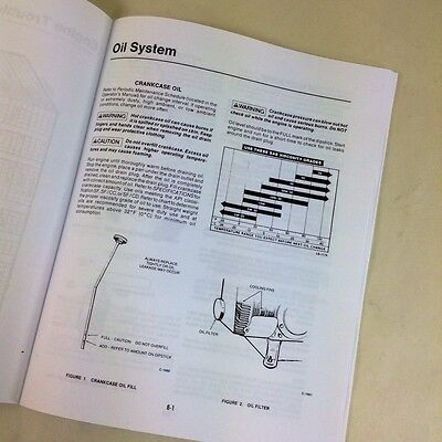 onan p216 p218 p220 p224 engine service repair manual overhaul shop 4