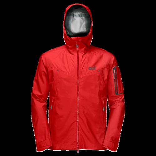 1ede59887c5 JACK WOLFSKIN EXOLIGHT Jacket Men - $363.09 | PicClick