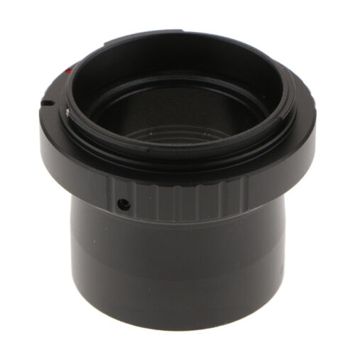 """T Ring for Canon DSLR Cameras Lens + 2"""" to M42*0.75 Telescope Mount Adapter 2"""