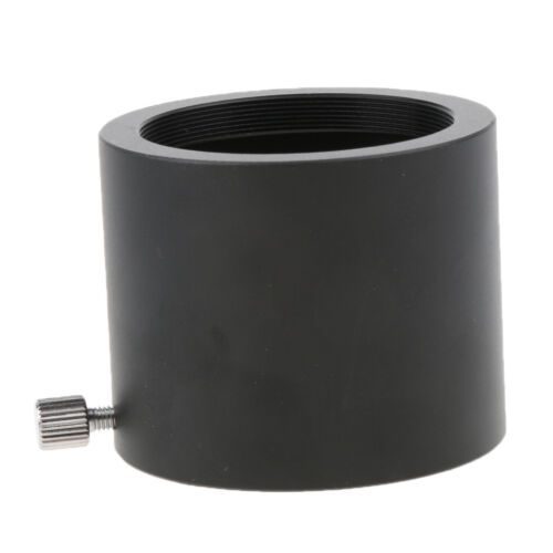 """2"""" Telescope Eyepiece Adapter M48 Female Thread for Astronomy+Compression 2"""
