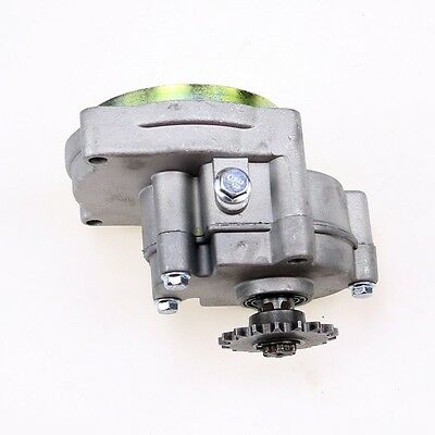 Transmission for 2-stroke Engine Motor 33cc 43cc 49cc stand-up gas scooter bike