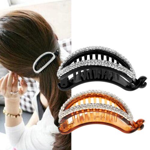 Hohl Katze Haarspange Haarspangen Mädchen schöne Haarschmuck XJ