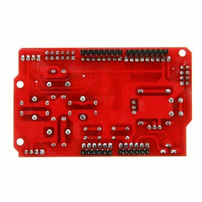 Joystick Shield for Arduino Expansion Board Analog Keyboard and Mouse Function 5