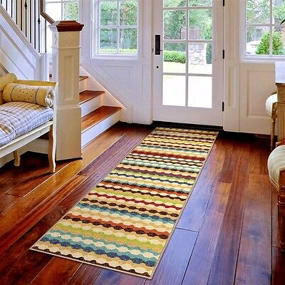 RUGS AREA RUGS Carpets 8X10 Rug Floor Modern Large Colorful ...