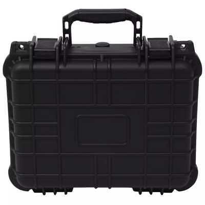 Hard Case Box Bag Camera Photography Travel Protective Waterproof Universal UK 7
