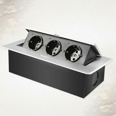 Pop Up Pompe Prise Electrique Plan De Travail Cuisine Bureau Desk