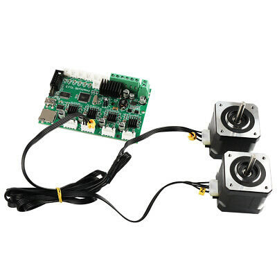 3D Printer Accessories Stepper Motor Cable Dual Z-Axis Motor Cable for CR-10 6