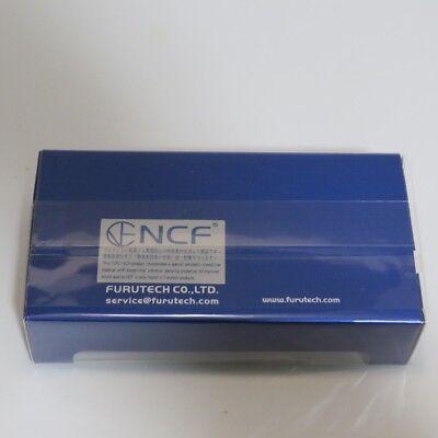 FURUTECH GTX-D NCF (R) High-End Grade Consent Wall Outlet Rhodium plating 4
