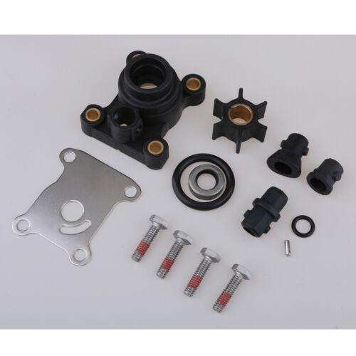 Wasserkühler Reparatursatz 394711 für Evinrude Johnson 9.9HP 15PS