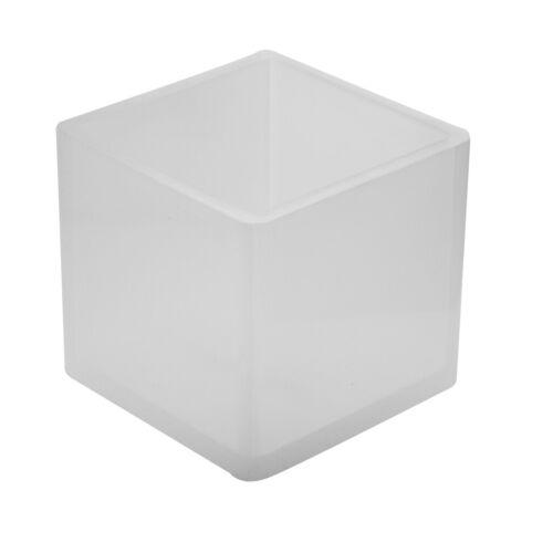 Würfel-Silikon-Form-DIY Harz-Fertigkeit-Schmucksachen Die