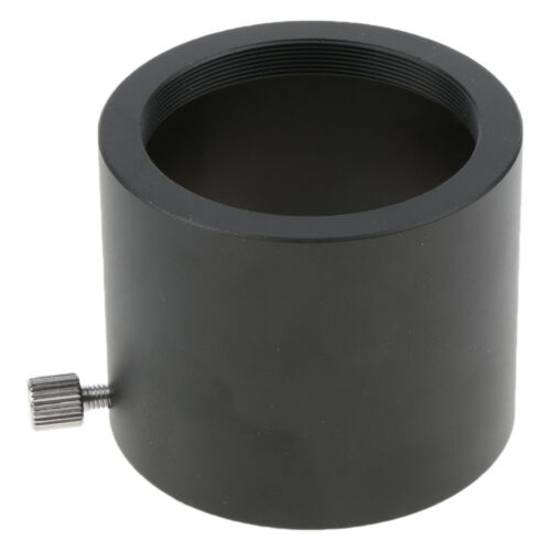 """2"""" Telescope Eyepiece Adapter M48 Female Thread for Astronomy+Compression 3"""