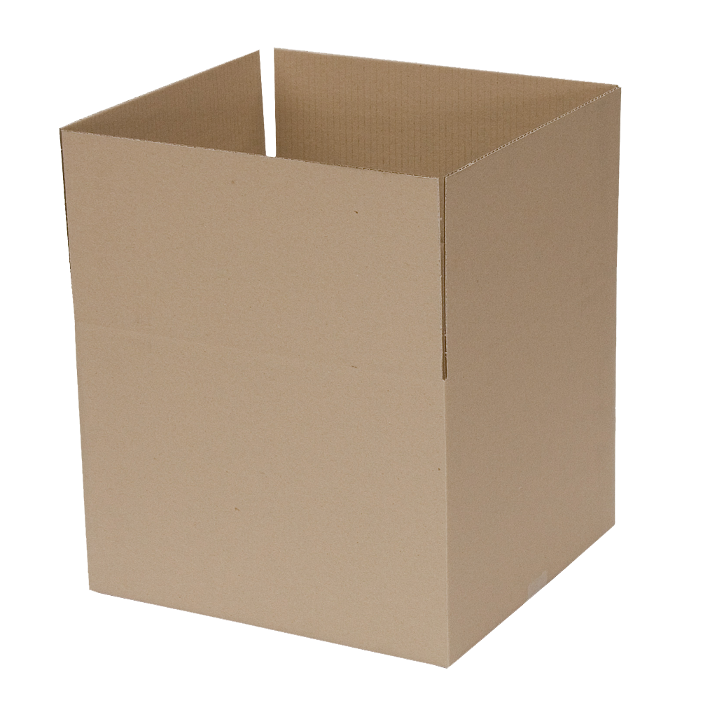 50L Moving Cardboard Pack Boxes Removalist Packing Cartons- STRONG & COMPACT 3