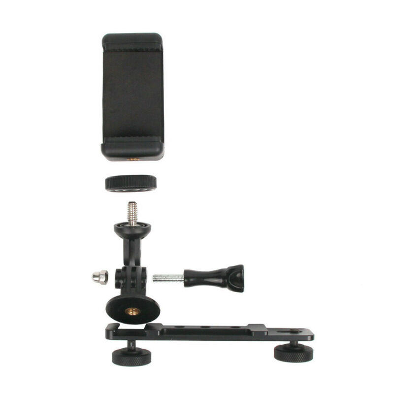 For DJI Osmo Mobile 2/3 Handheld 3Axis Gimbal Stabilizer Holder Smartphone 2