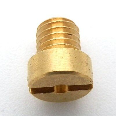 10x Vergaser Düsen Set für DELLORTO M5 5mm 50-72 Düsensatz 10 Stück