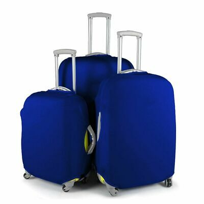 "Elastic Anti Luggage Suitcase Protector Cover Suitcase Anti  Scratch 18""-28"" 12"