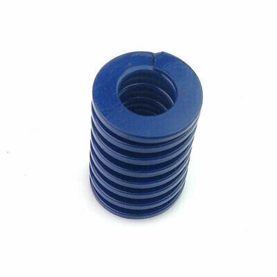40mm OD Blue Light Load Compression Stamping Mould Die Spring 20mm ID All Sizes 4