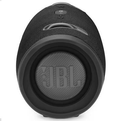 JBL Xtreme 2 Waterproof Portable Big Bluetooth Speaker Black JBLXTREME2BLKAM 2