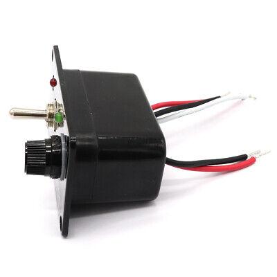 Auto Boot Marine Rot Schalttafel Schaltpanel DC 12 V USB LED Bootszubehör Switch