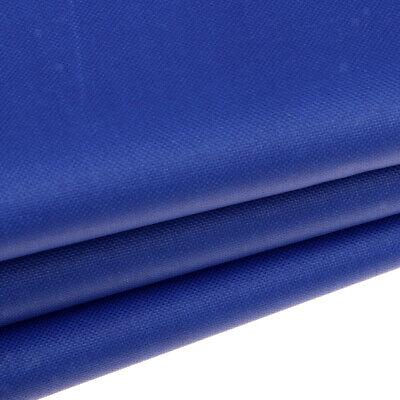 Kajak Cockpit Abdeckung Kanu Siegel Cockpit Schutz Sonnenschutz Blau M
