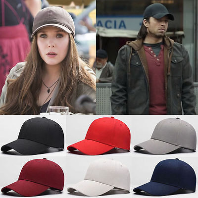 ff0f18d886d ... 2016 Men Women New Black Baseball Cap Snapback Hat Hip-Hop Adjustable  Bboy Caps 10