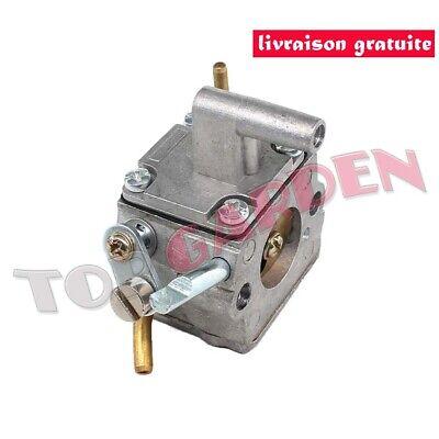 Carburateur filtre à air pour Stihl FS400 FS450 FS480 SP400 SP450 Coupe-bordure 6