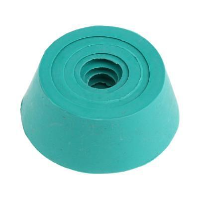 Buchner Funnel Filtertiegel für Bitumen 40mm /& 9Pcs Gummistopfen