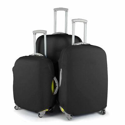 "Elastic Anti Luggage Suitcase Protector Cover Suitcase Anti  Scratch 18""-28"" 9"