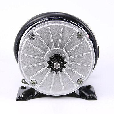 24 Volt 350 Watt Electric Motor MY1016 For Razor MX350 MX400 DirtRocket V ST13