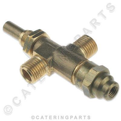 Burco Mfgs20Sd Standard Water Boiler Fsd Push Button Gas Valve & Thermocouple 3