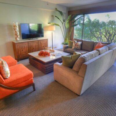 Sands of Kahana Timeshare Lahaina Hawaii - No Reserve 5