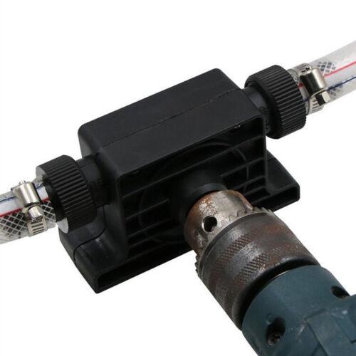 kangOnline Manuelle elektrische Bohrmaschine Selbstansaugende Pumpe Fl/üssigkeit /Öl Fl/üssigkeit Wasser Transferpumpen