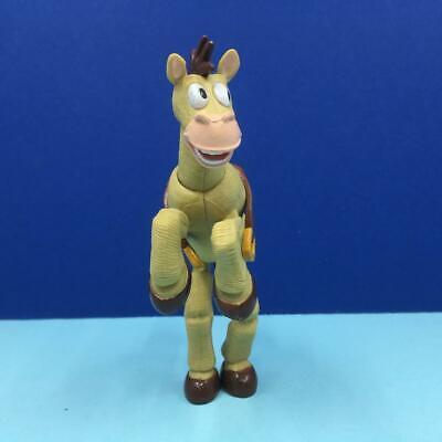 "BULLSEYE Disney Pixar Toy Story 3 4 Collection Horse Cake Topper Figure 3/"""