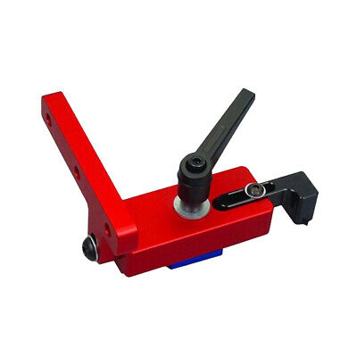 Mitre Track Stop für T-Nut T-Track Holz Bearbeitung Tool