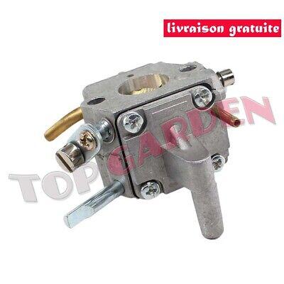 Carburateur filtre à air pour Stihl FS400 FS450 FS480 SP400 SP450 Coupe-bordure 4