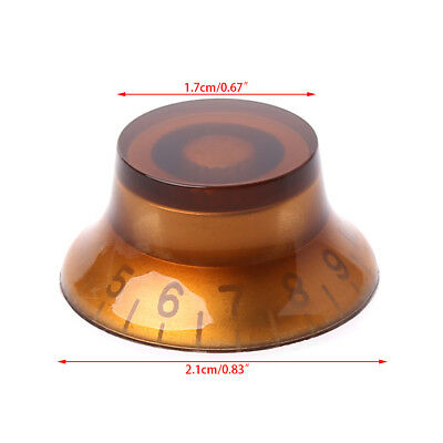 Guitar Speed Control Tone Volume Knob For Gibson Les Paul Parts 10