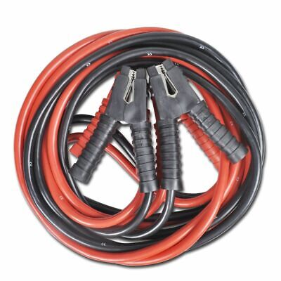 vidaXL Pinzas Cables de Arranque de Coche 6 metros 1500 A Arrancar Automovil 2