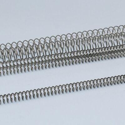 120-200mm Länge Druckfeder 1,6-2mm Draht 304 Edelstahl Druck Kleine Federn Alle