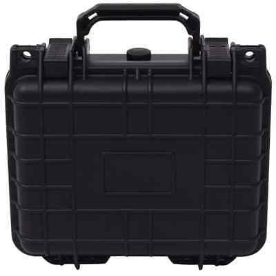 Hard Case Box Bag Camera Photography Travel Protective Waterproof Universal UK 9