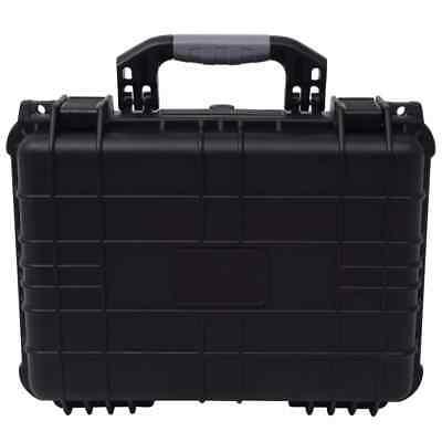 Hard Case Box Bag Camera Photography Travel Protective Waterproof Universal UK 2