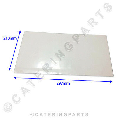 1 x A4 SHEET OF WHITE FOOD GRADE SILICONE RUBBER SEAL CUT YOUR OWN 1.5MM THICK