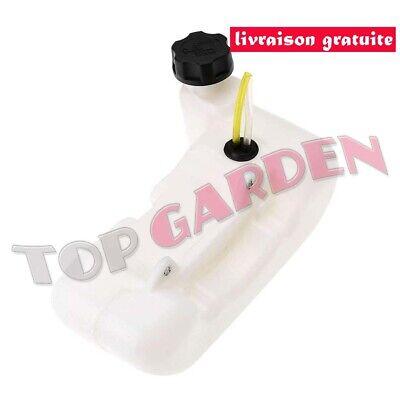 Réservoir d'essence pour Débroussailleuse, Multifonction 4 en 1, outil sur perch 3