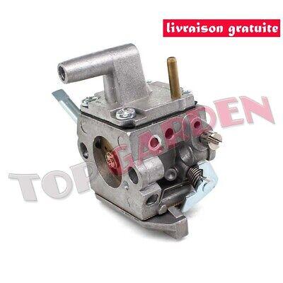 Carburateur filtre à air pour Stihl FS400 FS450 FS480 SP400 SP450 Coupe-bordure 5