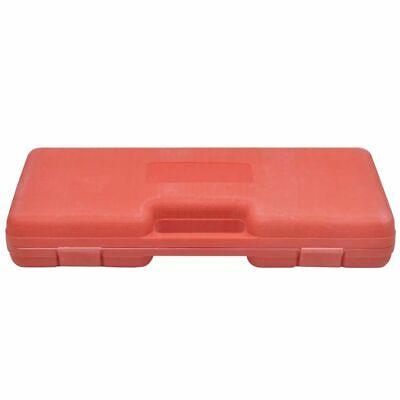 vidaXL Set 9 pz strumenti estrattori cuscinetti foro cieco base interno esterno 4