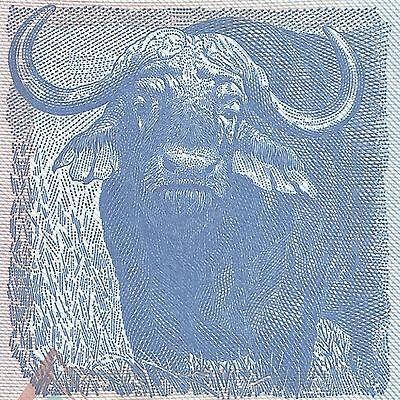 Zimbabwe 100 Trillion Dollar Note AA 2008 series UNCIRCULATED 4